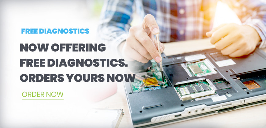 FREE Diagnostics: Now offering Free Diagnostics - Order Yours Now