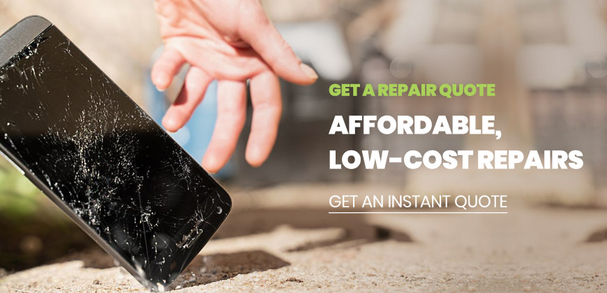 Get a Repair Quote: Affordable, Low-Cost Repairs - Get an Instant Quote