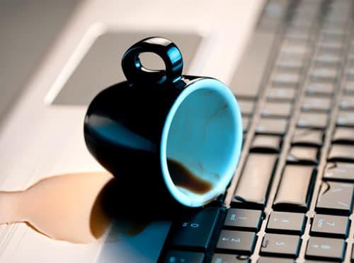Business Corporate Insured Device Repair
