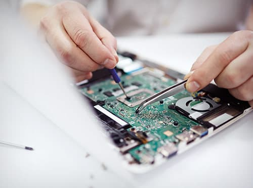 Business Corporate Device Repairs
