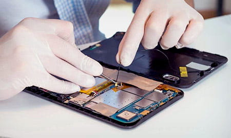 Tablet and Device Repair
